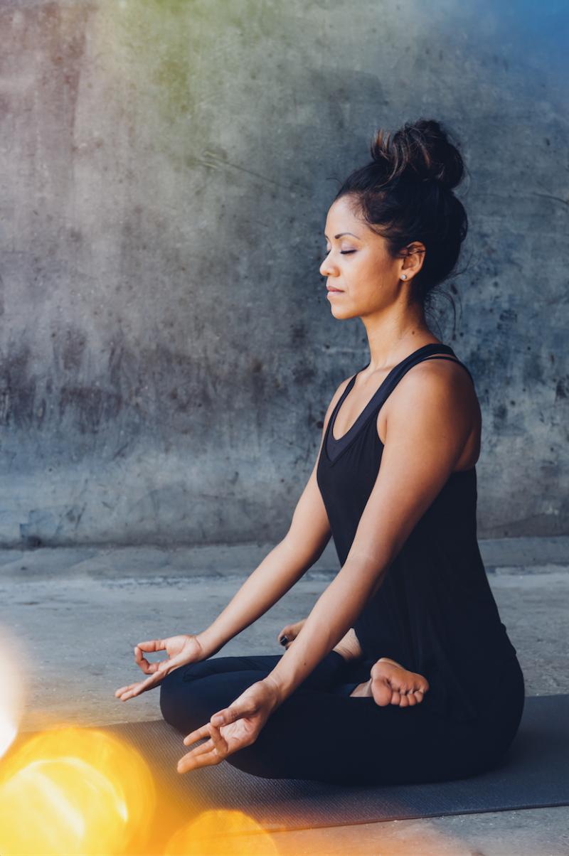 Cursus Restorative Yoga